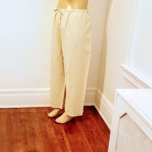 Anne Carson's Woman Pants